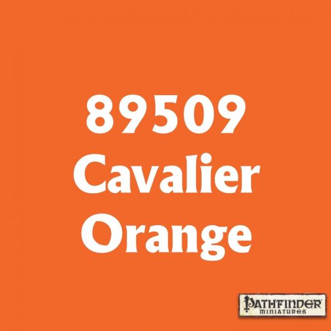 Cavalier Orange