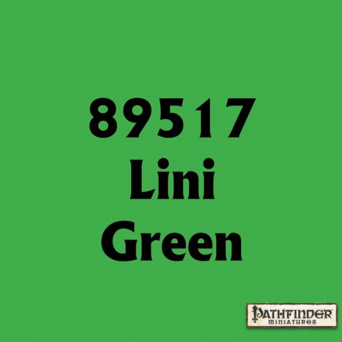 Lini Green