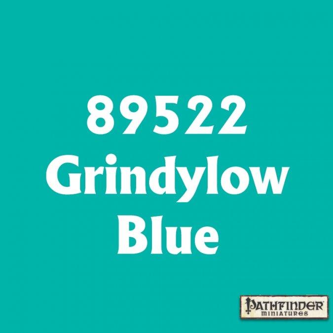 Grindylow Blue