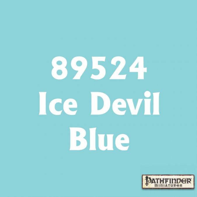 Ice Devil Blue