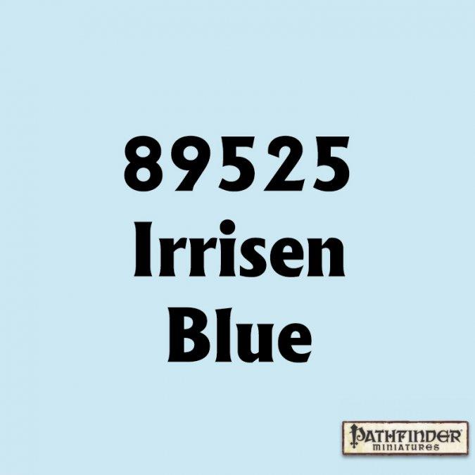 Irrisen Blue