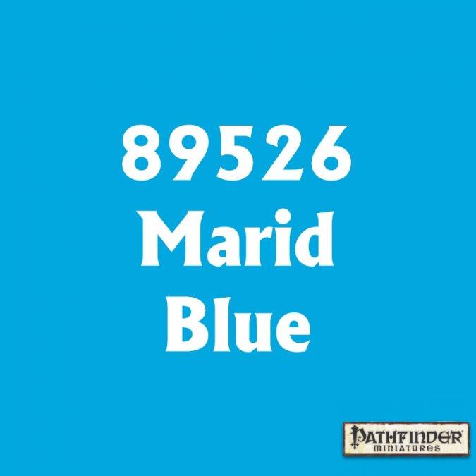 Marid Blue
