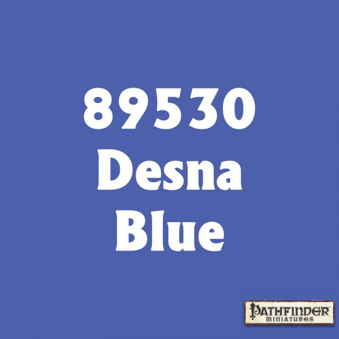 Desna Blue