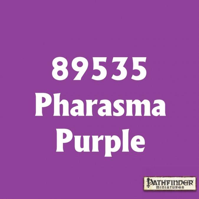 Pharasma Purple