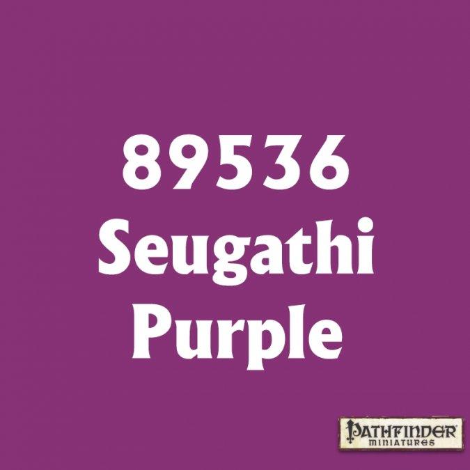Seugathi Purple