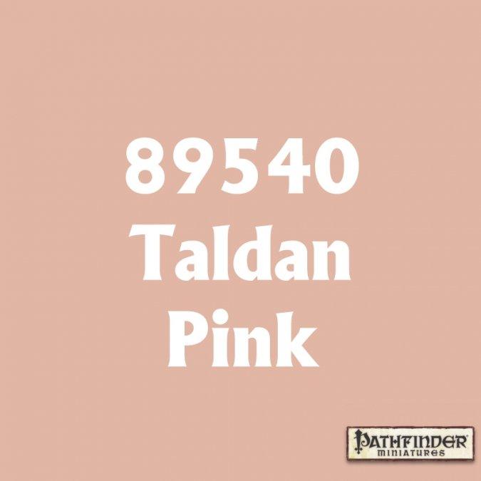 Taldan Pink