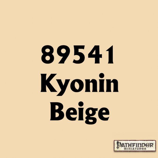Kyonin Beige
