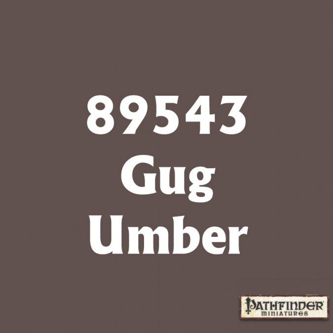 Gug Umber