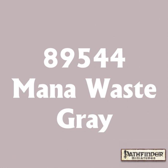 Mana Waste Gray