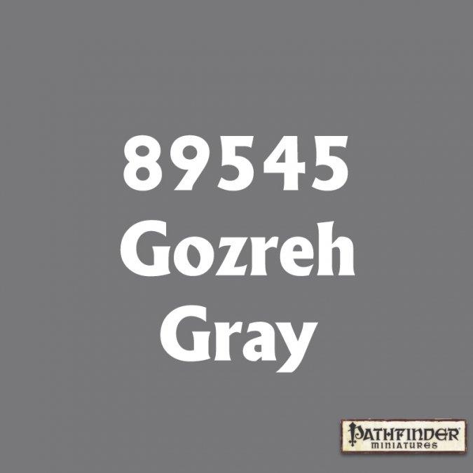 Gozreh Gray