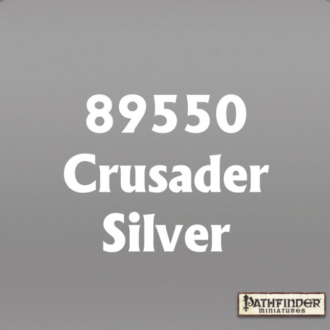 Crusader Silver
