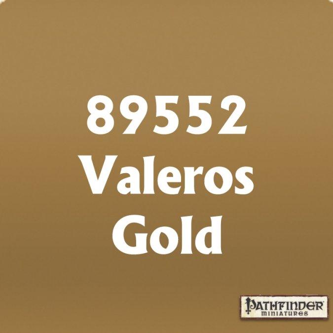 Valeros Gold
