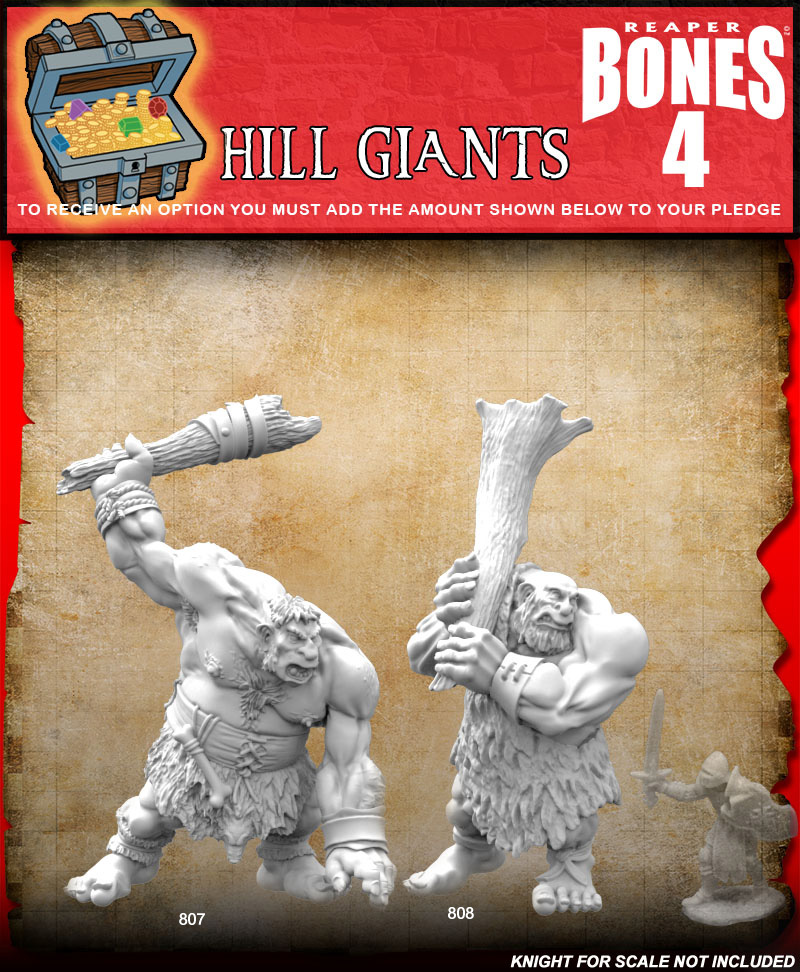 Hill Giants