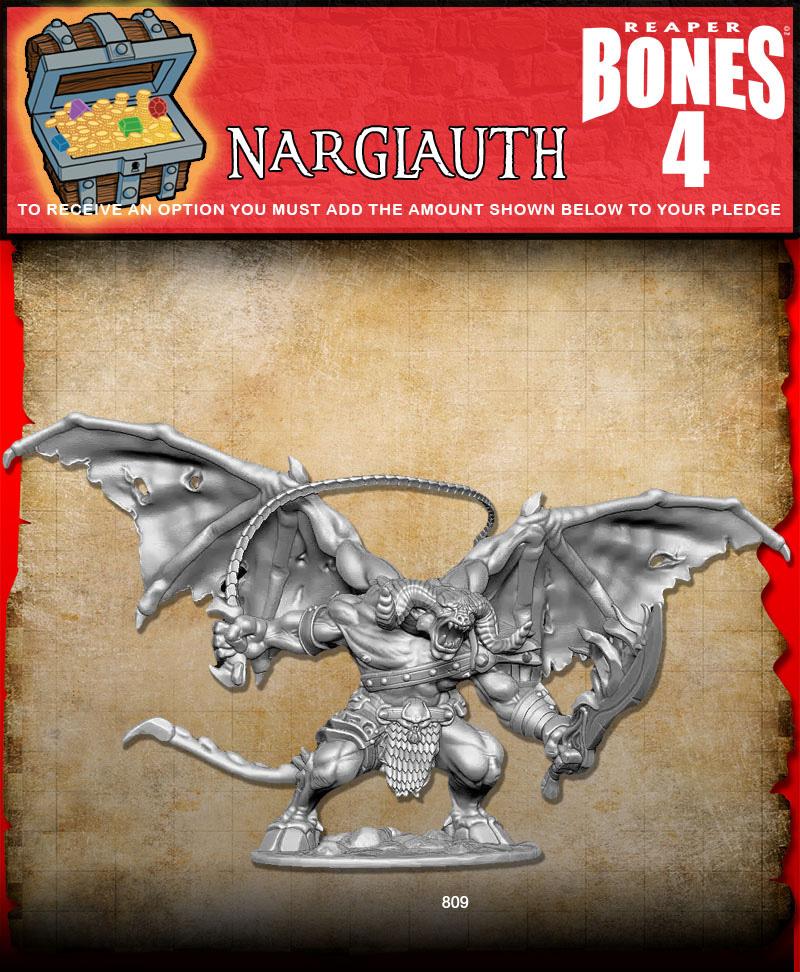 Narglauth