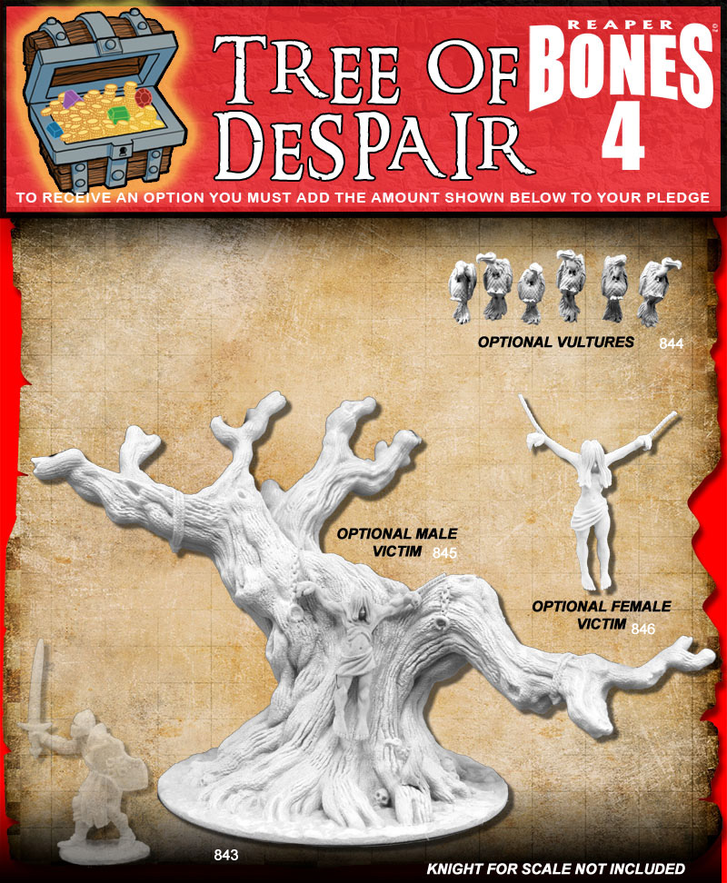 Tree of Despair