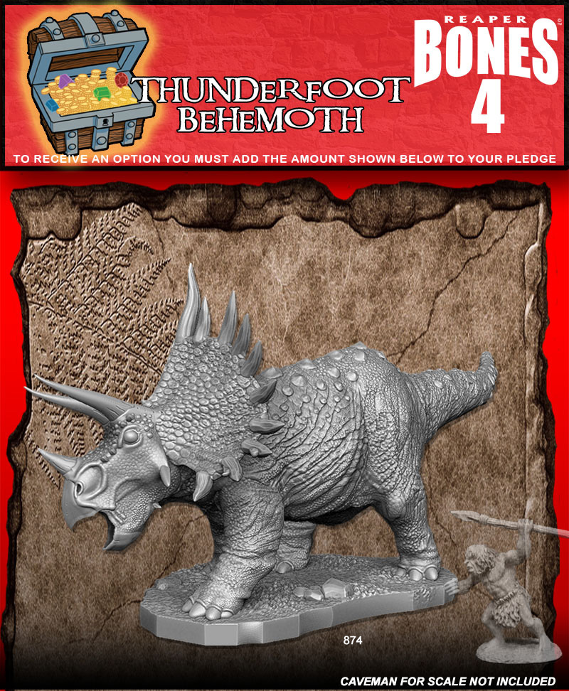 Thunderfoot Behemoth