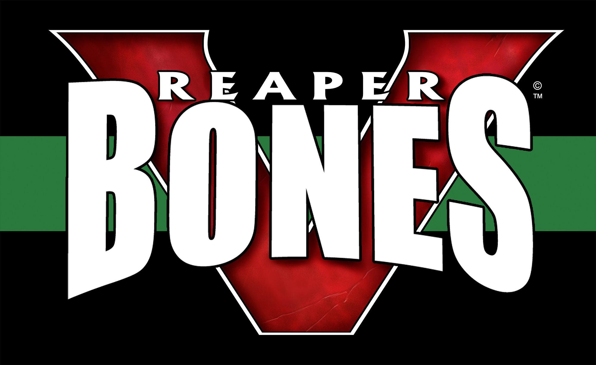 Bones 5 Logo