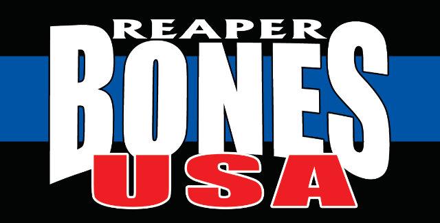 Reaper Bones USA