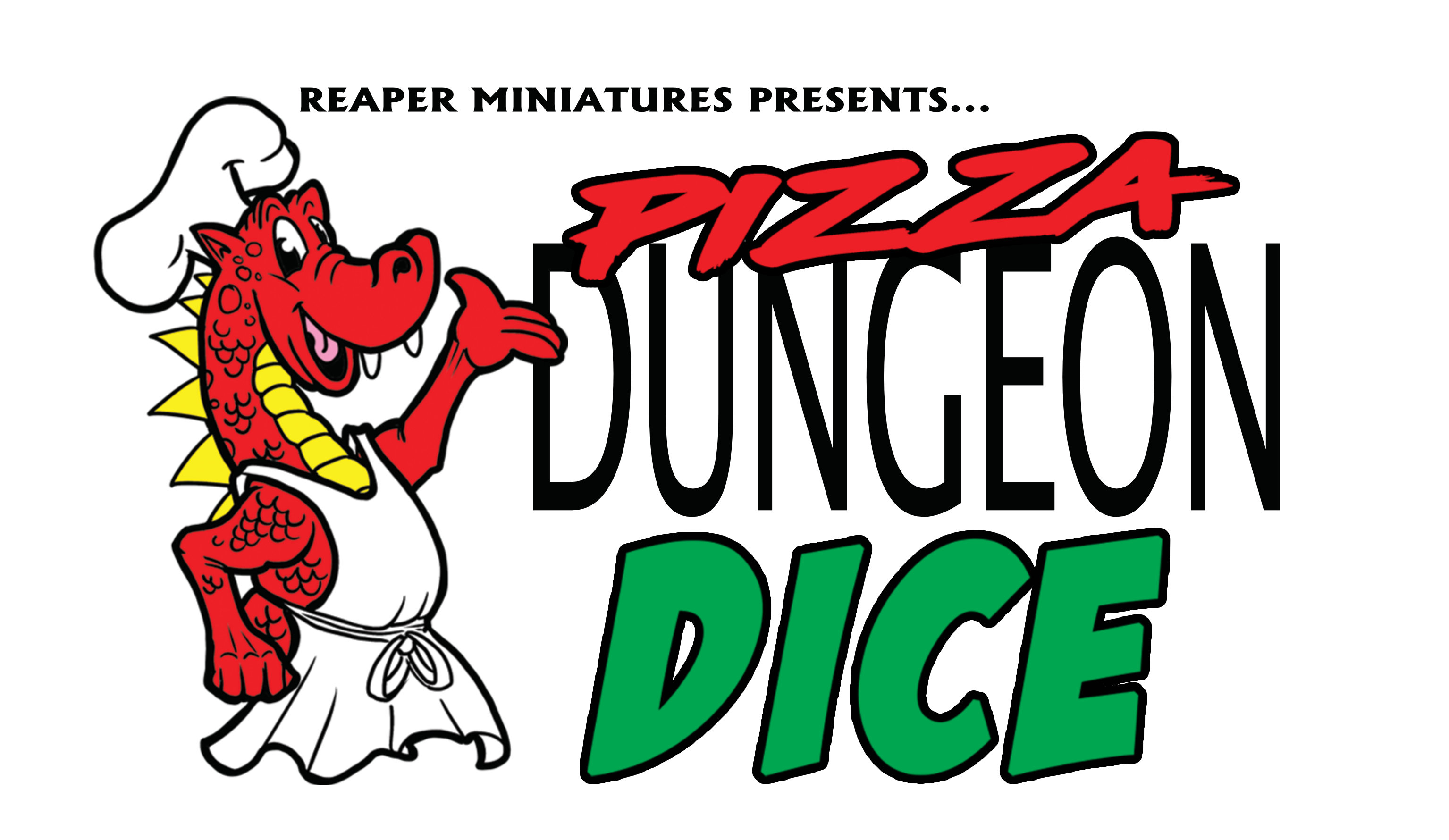 Pizza Dungeon!