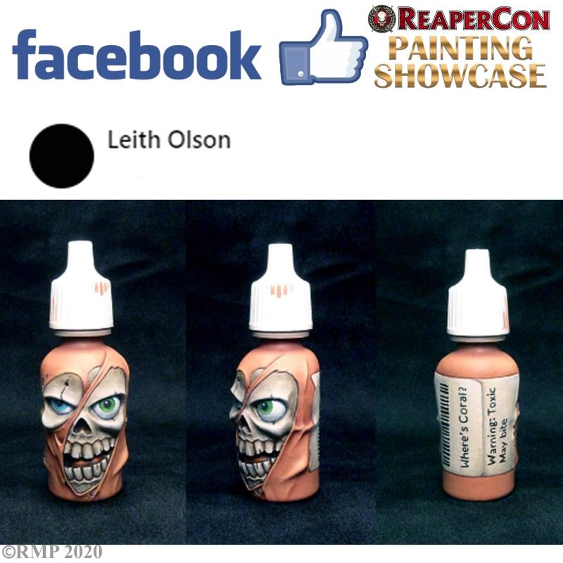 Leith Olson