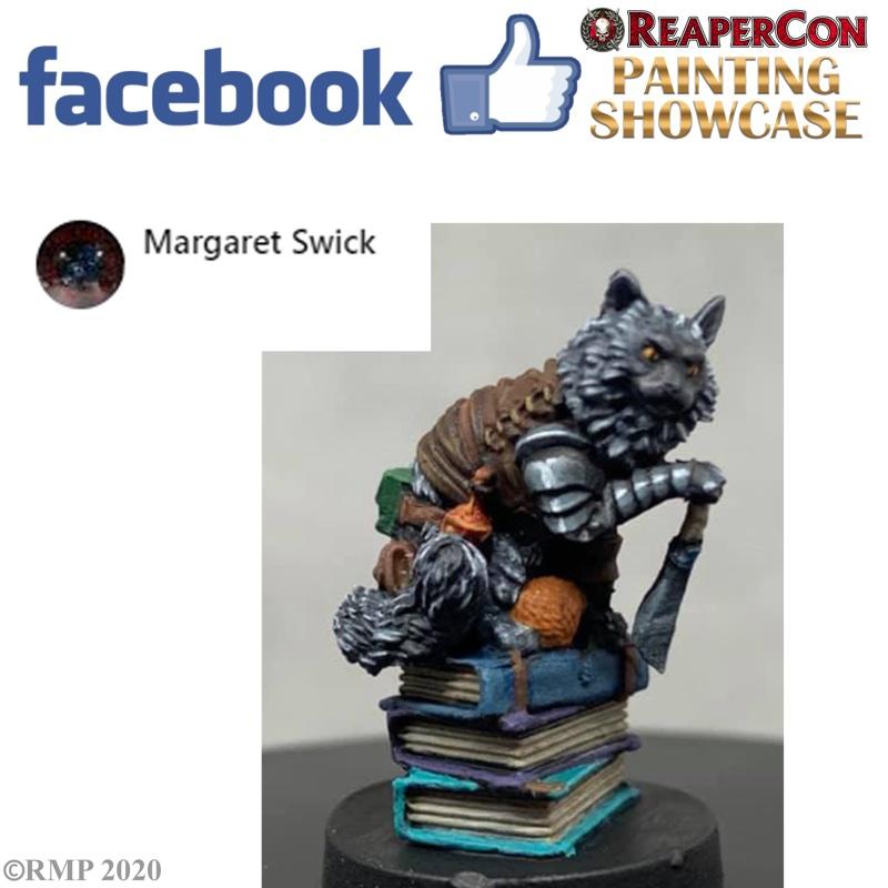 Margaret Swick