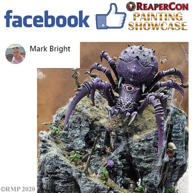 Mark Bright