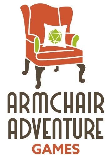 Armchair Adventure Games