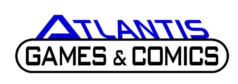 Atlantis Games & Comics