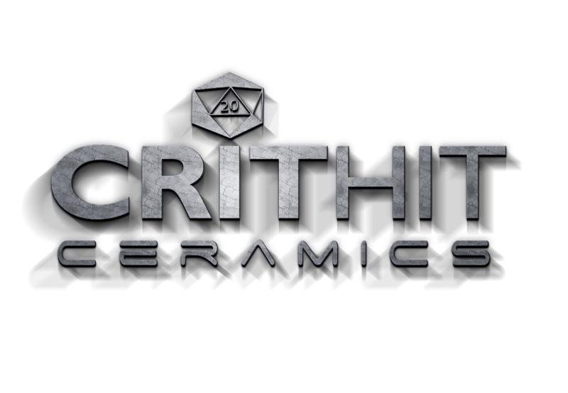 Crit Hit Ceramics LLC