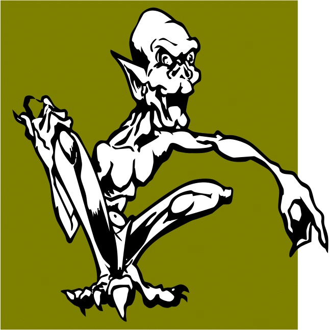 The Goblin's Cavern Inc