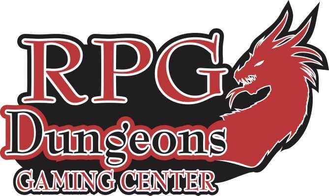 RPG Dungeons