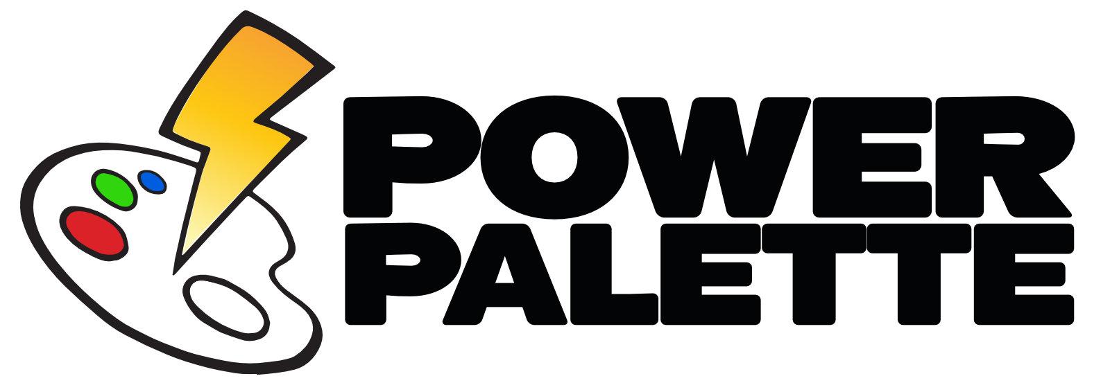 Power Palette